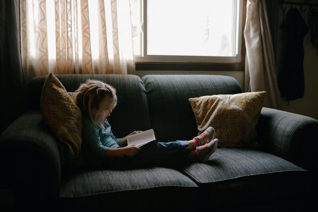 Je kinderen helpen met huiswerk zoals begrijpend leren lezen