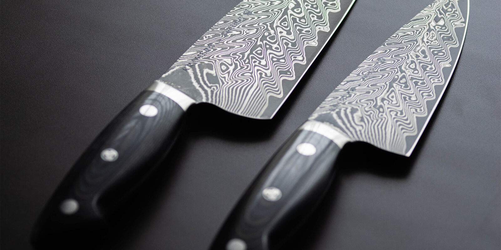 Japanse keukenmessen, een must voor de 'echte' kok