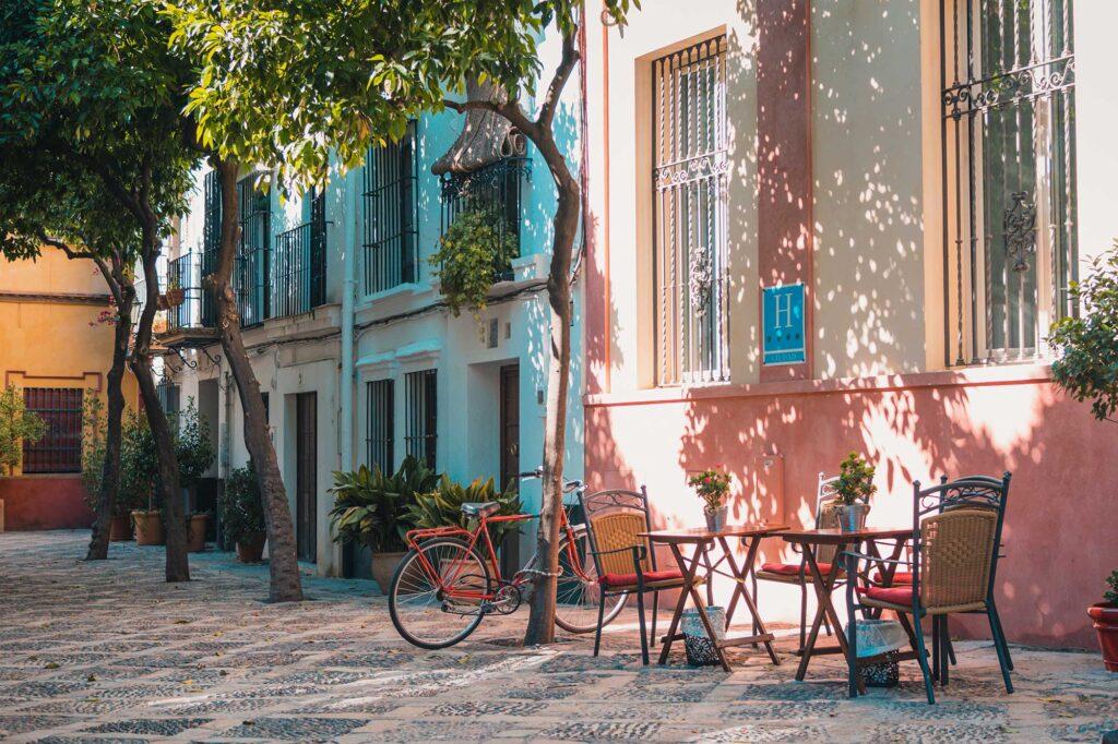 Meer van het leven genieten door te verhuizen naar Spanje